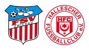 FSV heiß auf Derby gegen Halle