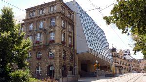 Stadtratsfraktionen im Plauener Rathaus umgezogen