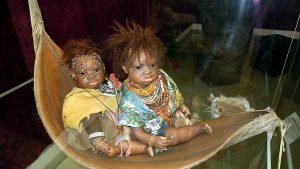 Seelenzauber im Museum Auerbach