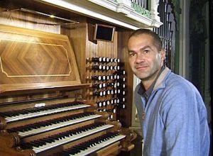 Weihnachtliche Orgelmusik im Zwickauer Dom