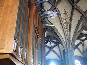 Orgelkonzert im Dom