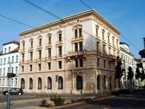 Sommerprüfung an der IHK Regionalkammer Zwickau