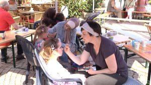 Bunte und exotische Vielfalt begeistert beim 3. Interkulturellen Fest