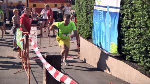 GGZ-Treppenlauf geht in die 5. Runde