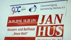 Deutsch-Tschechisches Chorprojekt geht in die heiße Phase