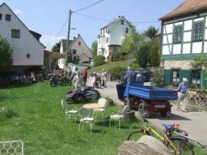 25. Deutscher Mühlentag in Wildenfels und Schönau