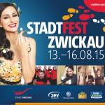 Stadtfestplakat