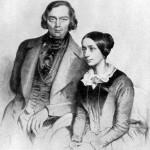 Robert und Clara