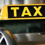 Überfall auf Taxifahrer in Mülsen, OT St. Niclas – Tatverdächtiger festgenommen
