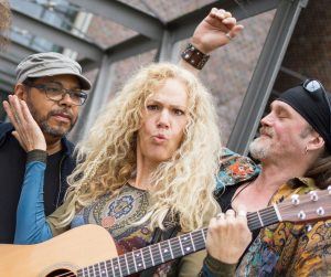 Blues, Folk und Rock – Bet Williams in Lichtentanne