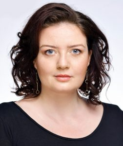 Liederabend mit Maria Mitich in Plauen