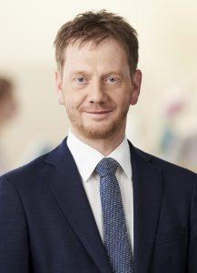 1 Jahr Ministerpräsident Kretschmer im Amt