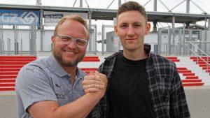 FSV Zwickau stellt weitere Neuzugäng vor