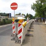 Bürgerschachtstraße bleibt vorerst Einbahnstraße