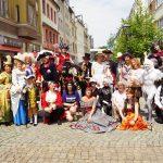 Kunst, Kultur und Musik zum 14. Mal in Zwickaus Hauptstraße