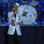 Ringo Starr rockt mit All-Starr-Band die Stadthalle