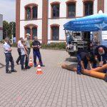 Wasserwerke Zwickau feiern 25-jähriges Bestehen
