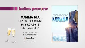 Ladies Preview im Filmpalast