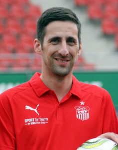 Das ist der neue FSV Zwickau-Geschäftsführer