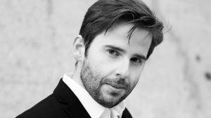 Schumann-Preisträger kehrt nach Zwickau zurück