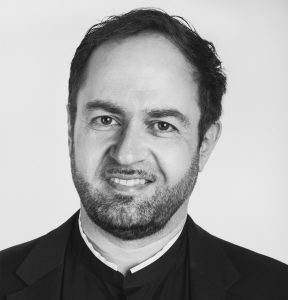Siberski bis 2022 Generalmusikdirektor am Theater