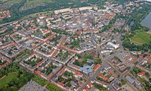 Vitale Innenstädte: Passanten werden befragt