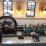 Modelltreue und Technik begeistern zum Dampf-Wochenende in Werdau