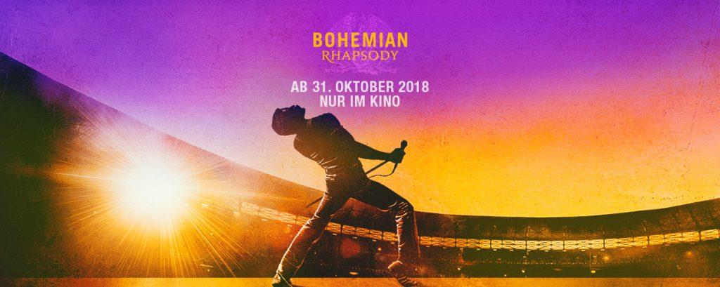 Bohemian Rhapsody – im Filmpalast