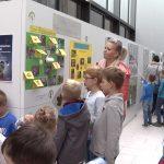 Zwickauer Kinder entdecken ihre Stadt
