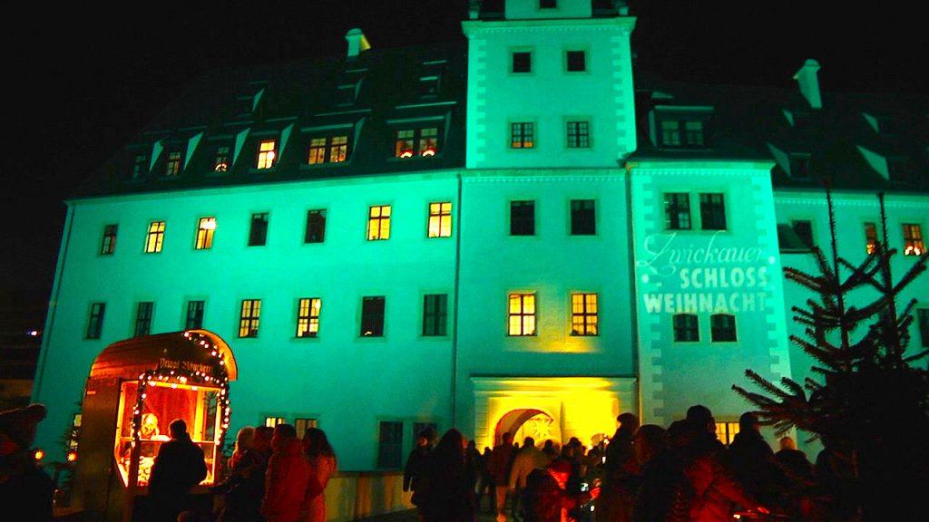 Größter Zuspruch auf Schlossweihnacht seit Bestehen