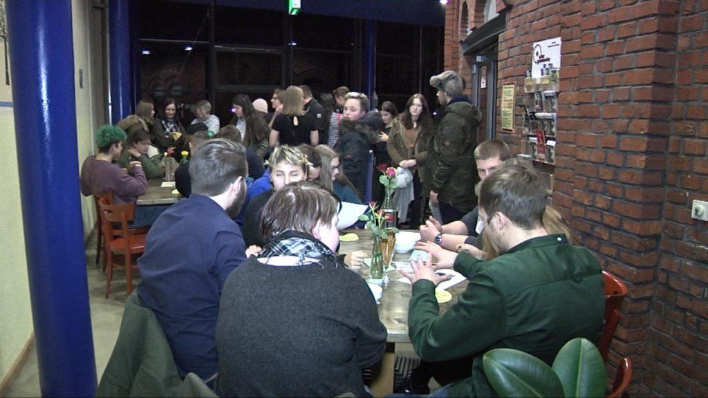 Jugendliche sollen in Zwickau politisch mitmischen