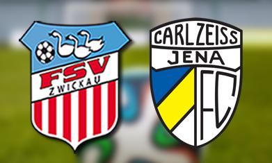 Gegen Carl Zeiss Jena muss ein Sieg her