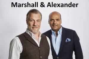 Marschall & Alexander – Jubiläumskonzert